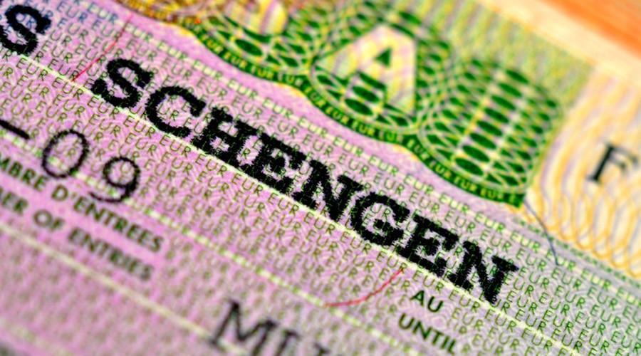 thu moi visa châu Âu